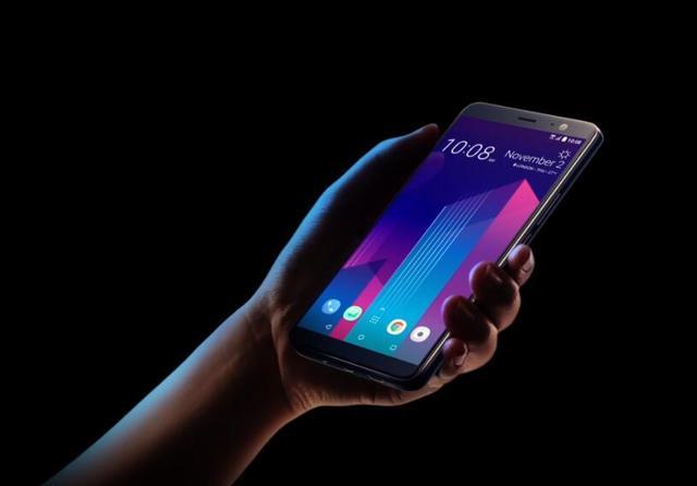 HTC全面屏旗舰机双十一开卖?