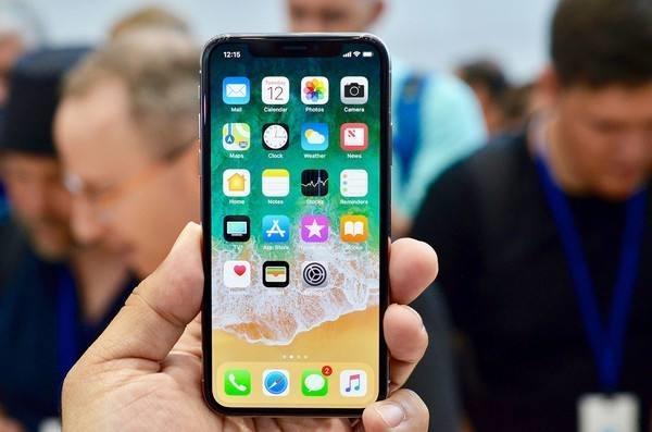 iPhoneX有现货开售了?