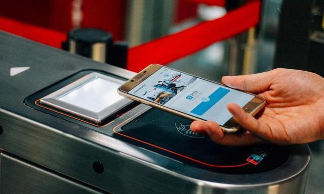 苹果手机不能刷北京地铁?