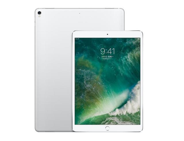 苹果新iPad Pro价格接近万元?