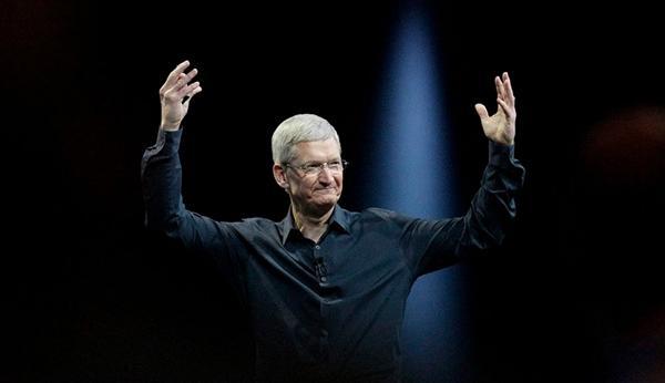 苹果今年秋季发布会9月17日开?
