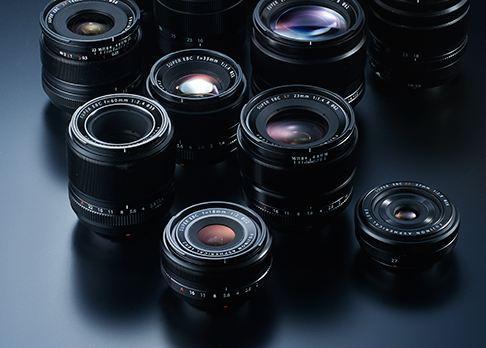 初学者如何选择镜头?