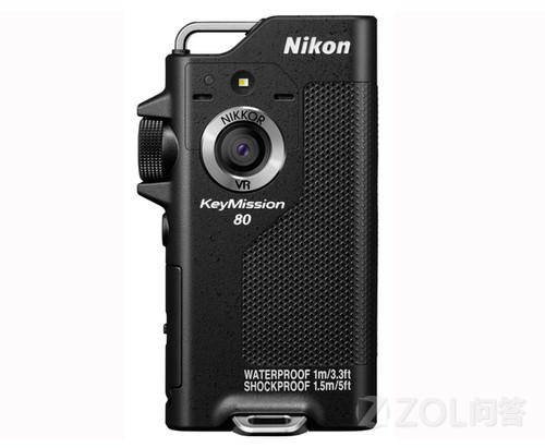 尼康运动相机怎么样?