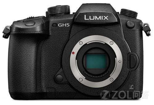 松下GH5真的是次时代视频最强相机?