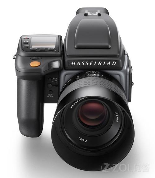 相机有一亿像素的了?