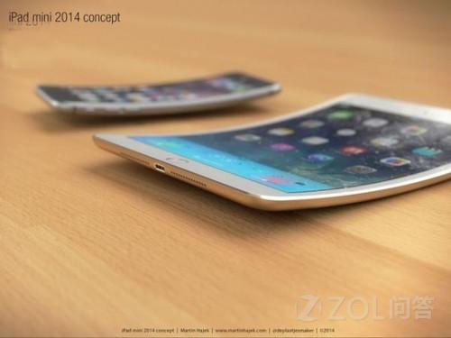 iPad Air2很薄会不会被坐弯?