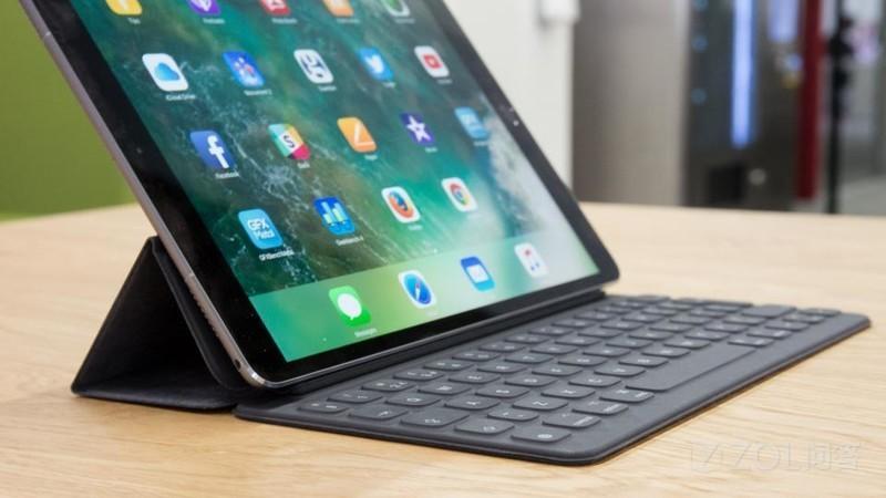 iPad Pro 10.5 吋和前一代9.7 吋iPad Pro 键盘通用吗?