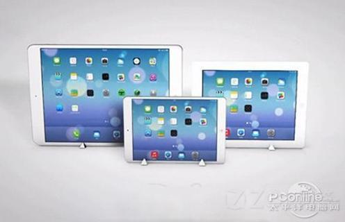 iPad Pro会用3K屏??