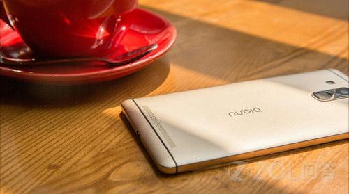 nubia Z9 plus怎么样