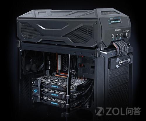 GTX980三显卡SLI性能怎么样?