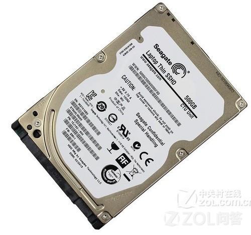 混合硬盘是什么?