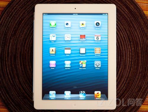 iPad4完美越狱出了么?
