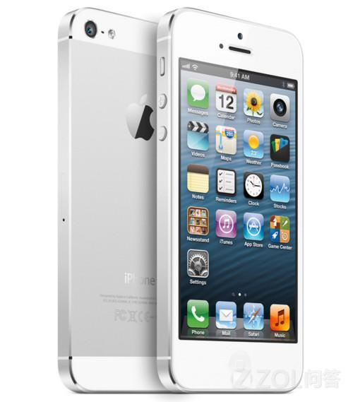 美版iPhone5怎么样?
