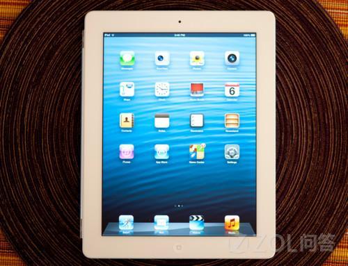 iPad2和iPad4的区别?