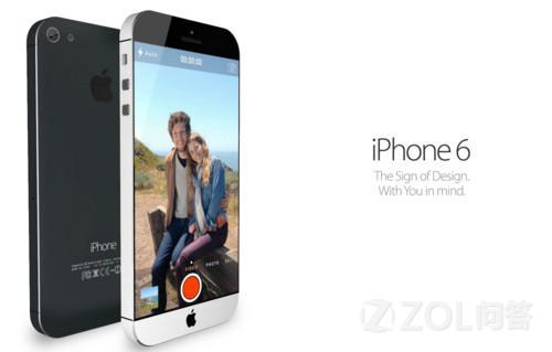 iPhone6什么时候上市?