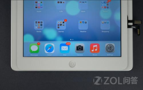 iPad5会使用指纹识别么?
