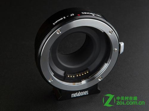 索尼微单相机使用转接环能自动对焦么?