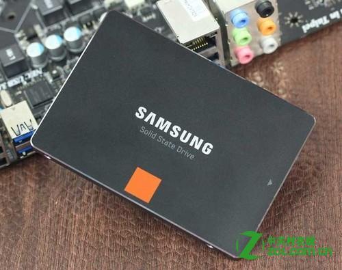 三星SSD 840 PRO Series SATA III读写速度怎么样