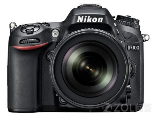 尼康D7100和佳能70D哪个好?
