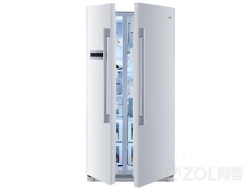 海尔冰箱温度怎么调节?