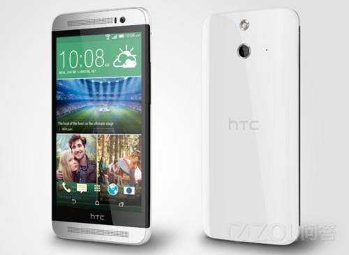 HTC E8怎么样?