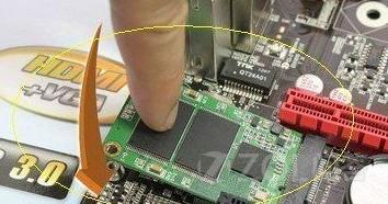 固态硬盘安装教程