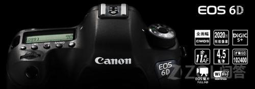 佳能专业相机有哪些?