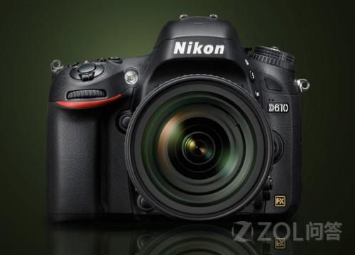 你好,索尼微单A7和尼康D610相比,画质上有多大差距,从拍摄效果上来考虑,哪一个更值得买?谢谢!