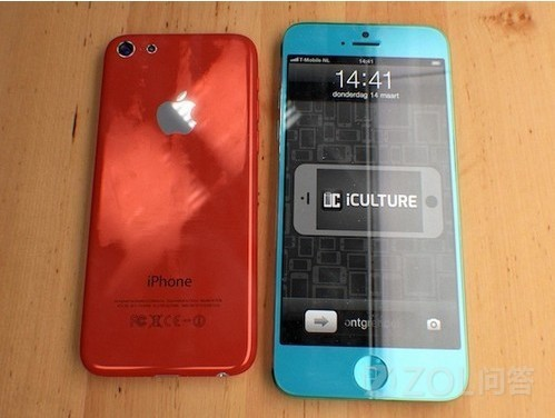 iPhone 5S 需要摇号吗?