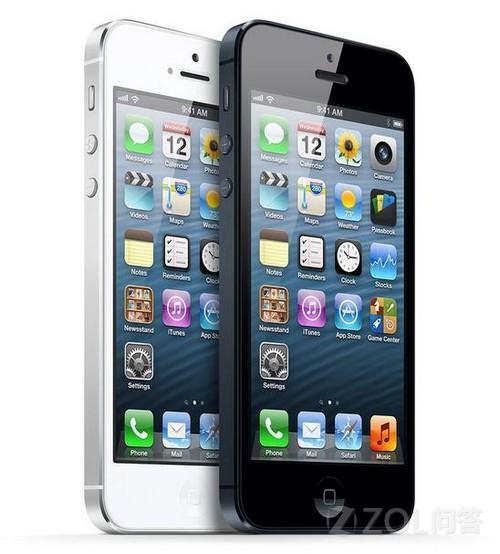 iphone5通话有杂音吗
