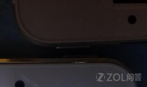 iphone5屏幕漏光吗?
