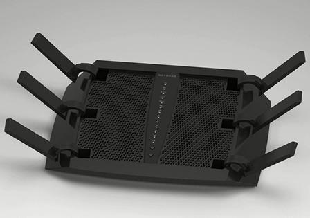 200M宽带需要配备什么样的路由器?