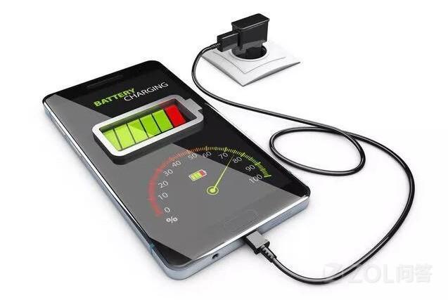 用非手机标配电流充电器充电,对手机会有影响吗?