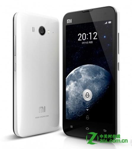 小米手机2第二批什么时候发售