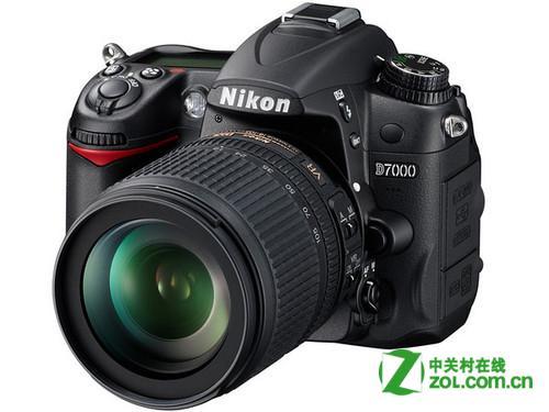 尼康D7000和佳能60D选哪个?