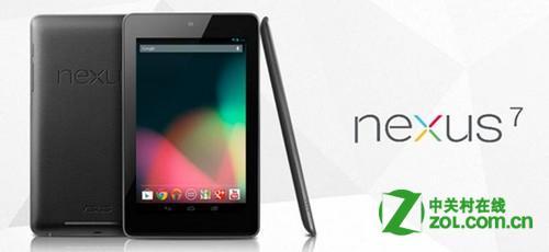 谷歌nexus 7平板电池容量多大