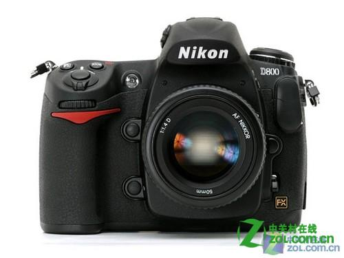 尼康D800和佳能5D3选选择哪款