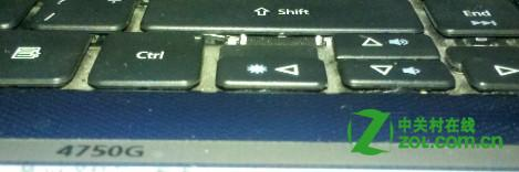 常识问答:浮萍式键盘如何拆下按键