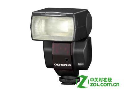 奥林巴斯XZ-1相机配什么外闪