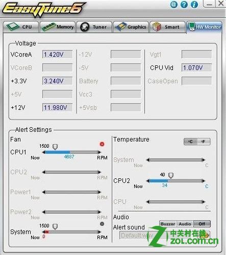 CPU超频软件有什么