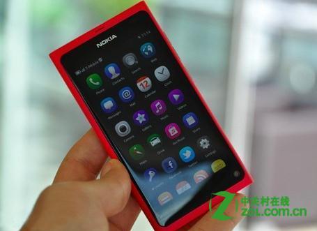 诺基亚 N9系统会升级吗?