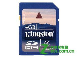索尼NEX-5N用什么品牌内存卡好