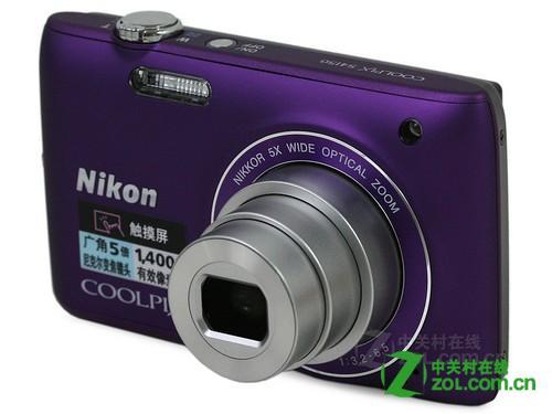 尼康S4150能拍摄微距吗