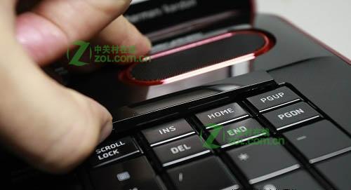 笔记本键盘和键帽怎么拆解