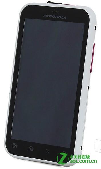 MOTO ME525能否升级android 4.0操作系统?