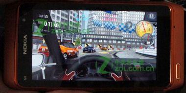 诺基亚N8怎么下载游戏
