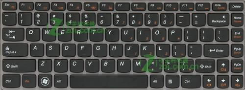 联想笔记本键盘字母变数字怎么办