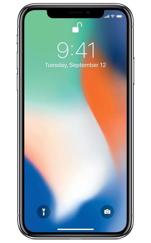 你们的iPhoneX 使用多长时间了,是否有烧屏现象?