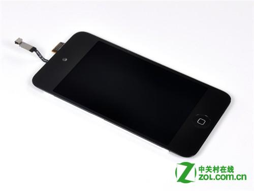 iPod Touch 拆机图解