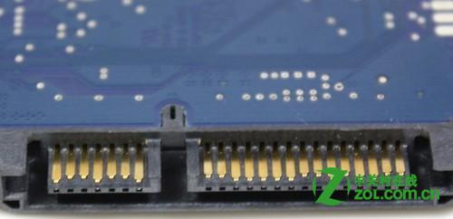 笔记本硬盘的接口类型图解